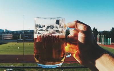 クリアなビールをつくるコツ